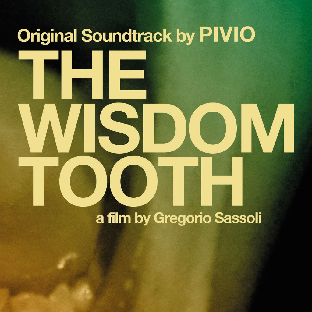 The Wisdom Tooth - cover album